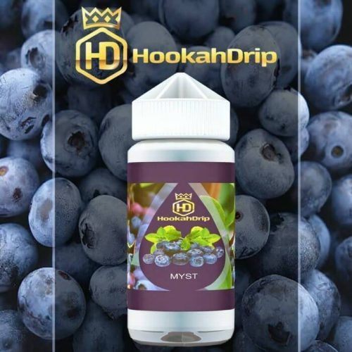 myst by hookah drip 100ML - VAPE VENDOR