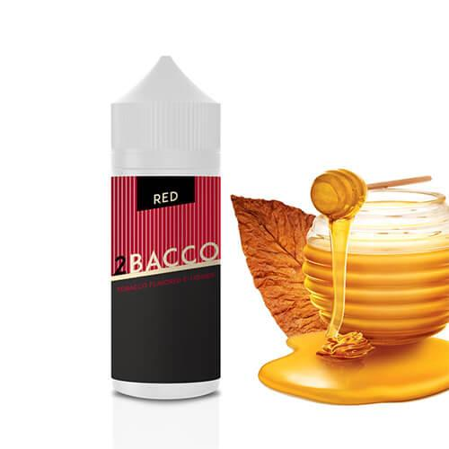 RED – 2BACCO BY ART OF E-LIQUIDS – 120ML - VAPE VENDOR