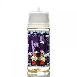 Grape Chew – Iced BY CANDY POP!    100ML - VAPE VENDOR