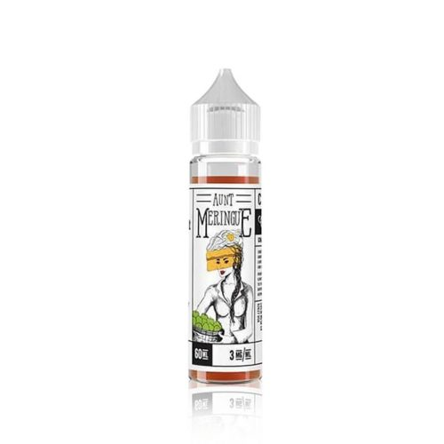 Aunt Meringue by Mr. Meringue E Liquid – 60ML - VAPE VENDOR
