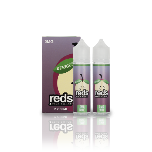 Red's Berries – REDS E-JUICE   60ML/120ML - VAPE VENDOR