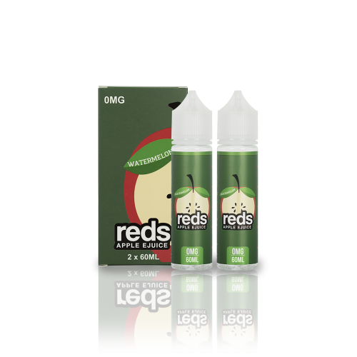 Red's Watermelon – REDS E-JUICE   60ML/120ML - VAPE VENDOR
