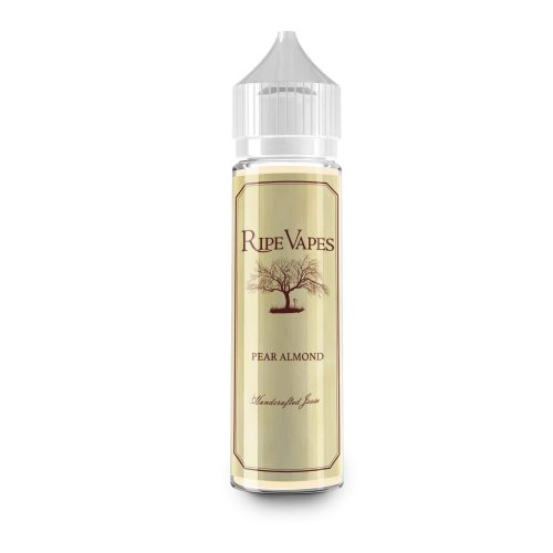 Pear Almond- 60ML - VAPE VENDOR