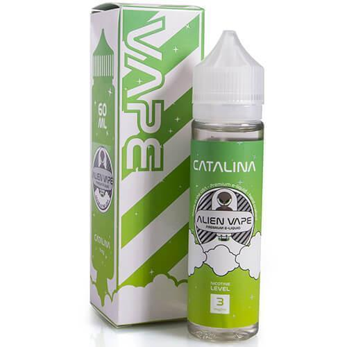 Catalina – 60ML - VAPE VENDOR