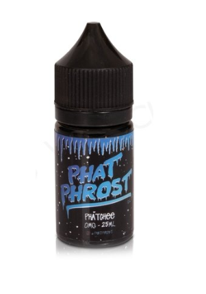 Phatchee – 60ML - VAPE VENDOR
