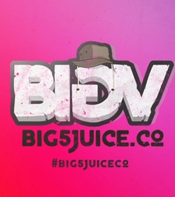 Big 5 Juice Co.
